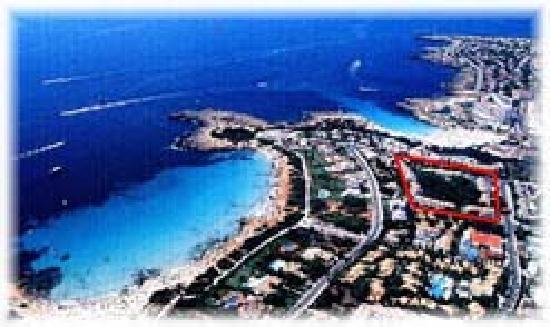 Apartamentos Las Brisas I Ii Prices Inium Reviews Son Xoriguer Spain Tripadvisor