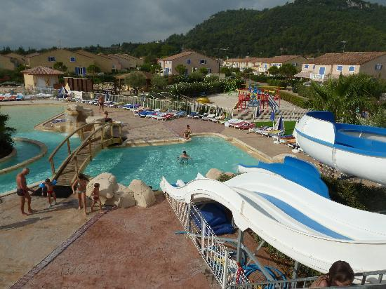 Vidauban, France: Piscines loisir