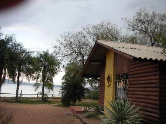 San Bernardino, Paraguay: Cabañas