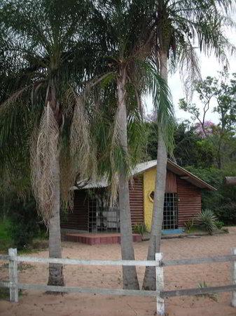 San Bernardino, Paraguay: Cabañas Familiares