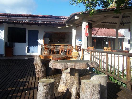 Hotel Fiesta: giardino Hotel