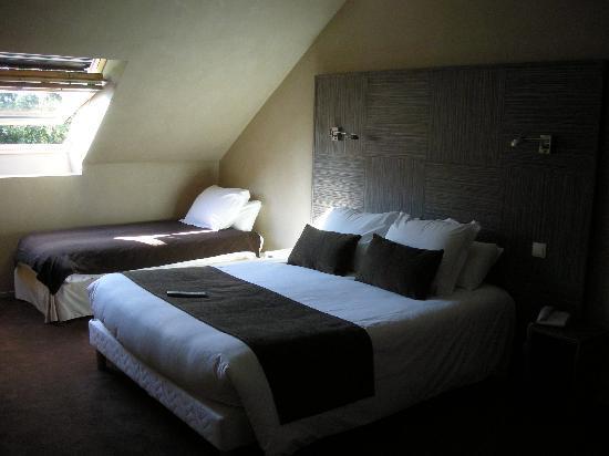 Hotel Alicia : la nostra camera