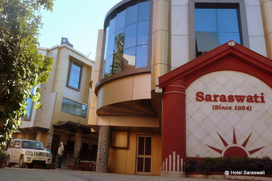 Saraswati ( Pure Vegetarian )