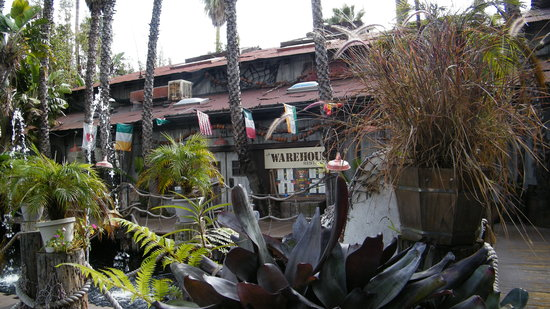 Warehouse Marina Del Rey Menu Prices Restaurant Reviews Tripadvisor