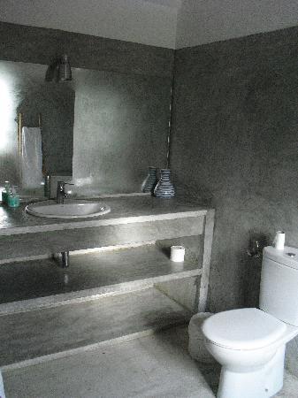 Monte Dos Pensamentos: bathroom2