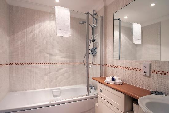 Your Space Cambridge Apartments Manor House: Bathroom