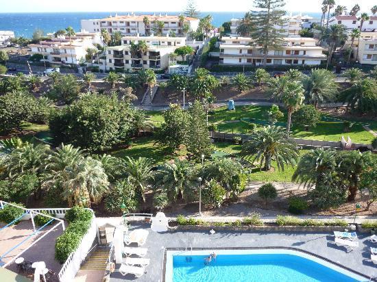 Hotel Folias: Sea view