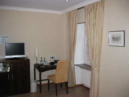 Ölmühle Hotel-Restaurant: Room 2