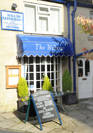 The Willow Restaurant Pateley Bridge