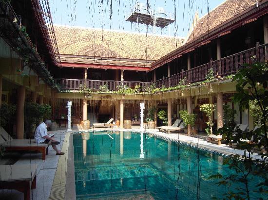 Ruean Thai Hotel: Hotel ruen thai