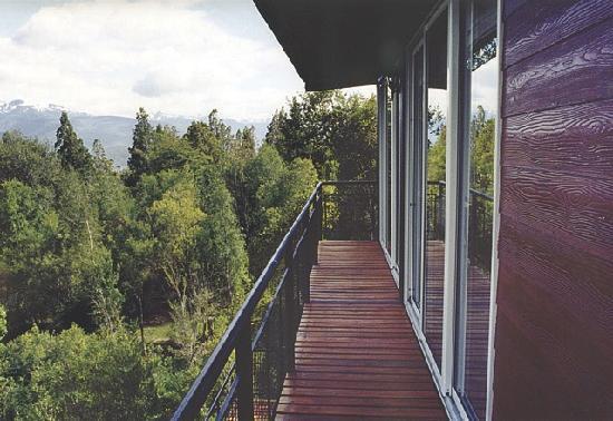Las Nalcas Mountain Resort & SPA: Exclusive Apart Los Notros