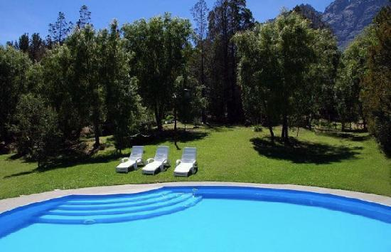 Las Nalcas Mountain Resort & SPA: Outside Heated Pool