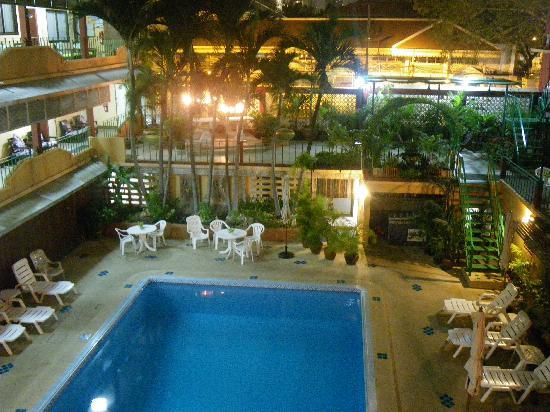 Swan Hotel Bangkok: tres agréable