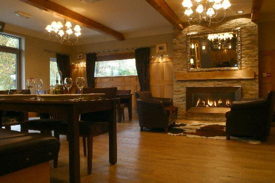 Waterloo Hotel: a warm welcome at the Bridge 1815 Brasserie
