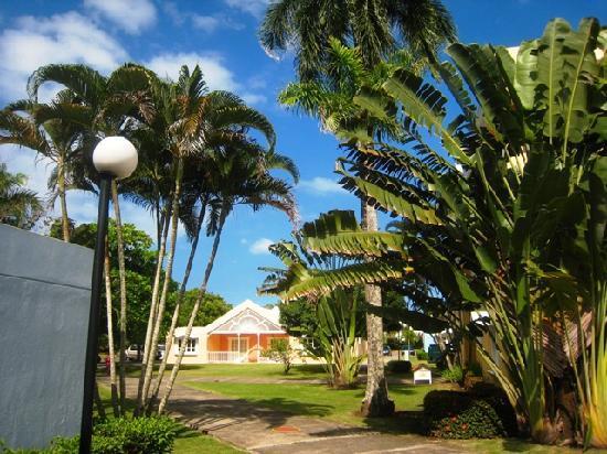 Puerto Plata Village Resort : interno del resort