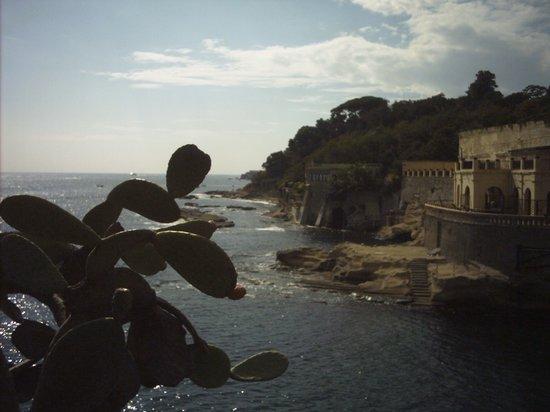 Baia di Napoli