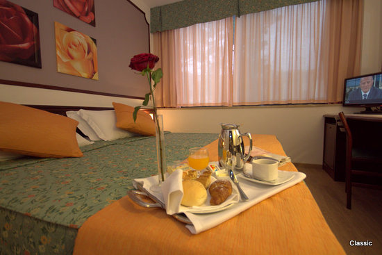 Colleverde Park Hotel: Camera classic I