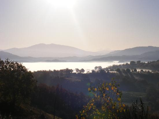Villa Pian Di Cascina: Does it get any better than this?