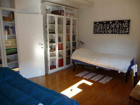 AmaBologna : camera doppia