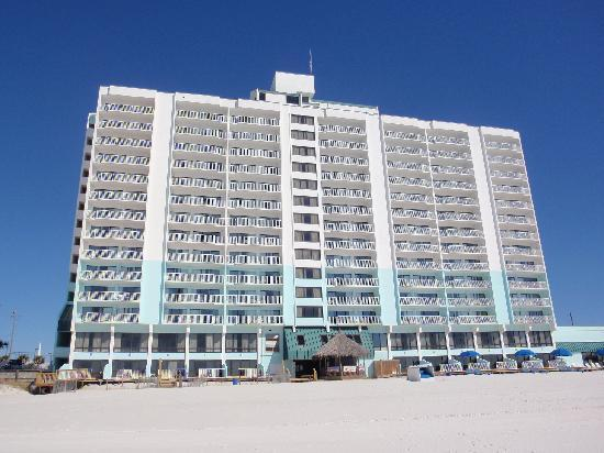 Landmark Holiday Beach Resort: A newer picture of Landmark Beach Resort
