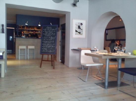 exterieur - Bild von Le Troubadour, Porto-Vecchio - TripAdvisor