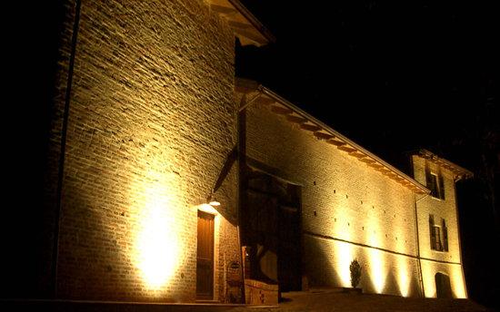 La Corte San Michele