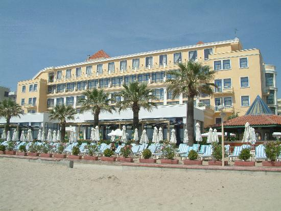 Durazzo, Albania: Hotel Adriatik