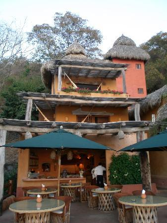 Casa Cuitlateca: The Casa
