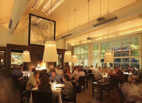 PRESS St. Helena: PRESS Main Dining Room