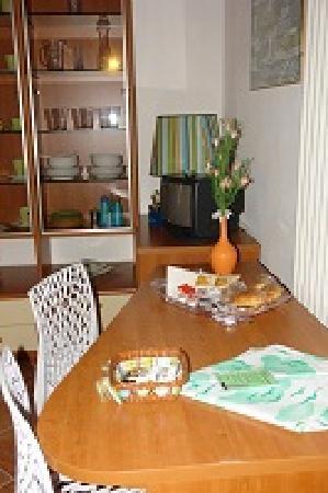 B&B Home Sweet Home: Benvenuto
