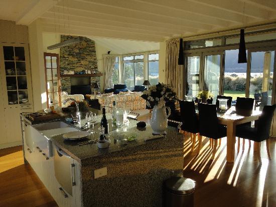 Beacon Lodge : Living Room