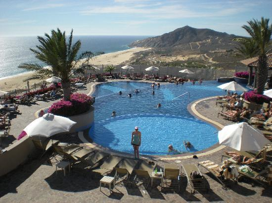 Pueblo Bonito Sunset Beach Golf Spa Resort Sky Pool Infinity