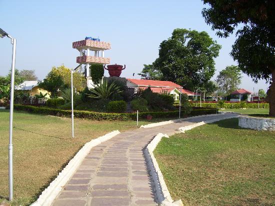 Jagdalpur, India: naman bastar