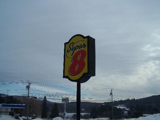 Super 8 Lake George/Warrensburg Area: Near the Adirondacks