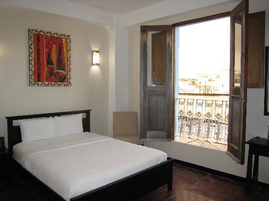 Da House Hotel: Da House room 406