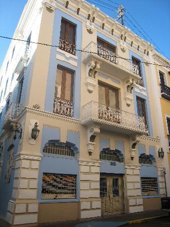 Da House Hotel: Da House exterior