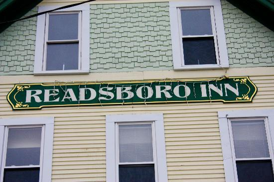 Readsboro Inn : FAVORITE PLACE TO STAY IN VT