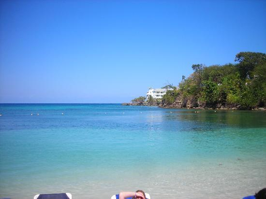 Grand Palladium Jamaica Resort Spa Sunset Cove Beach