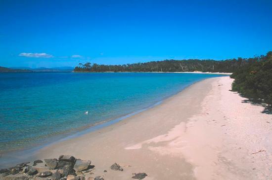 Ταζμανία, Αυστραλία: Ida Bay