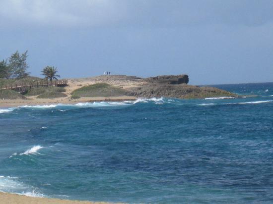 Parador Villas del Mar Hau: beautiful views