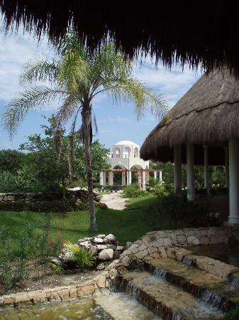 Valentin Imperial Riviera Maya: Valentine Imperial Maya