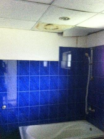 The White Haven Hotel: A better bathroom