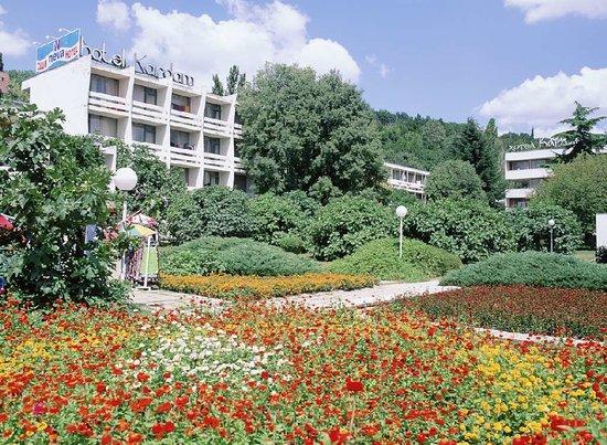 Hotel Kardam