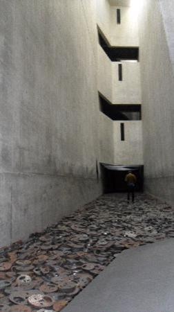 Berlijn, Duitsland: Silenzio