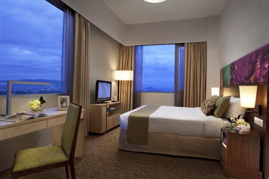 Somerset Ampang Kuala Lumpur: Bedroom