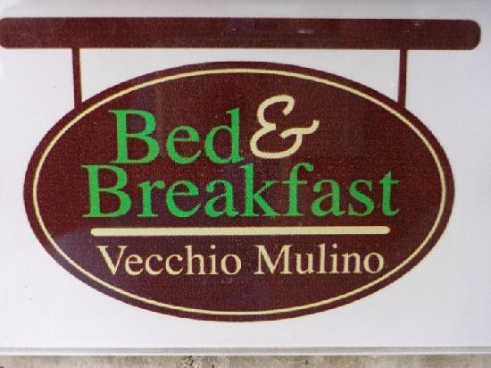 Bed & Breakfast Vecchio Mulino Image