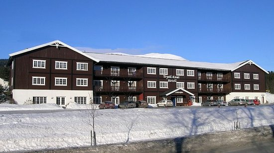 Photo of Trysil-Knut Hotell