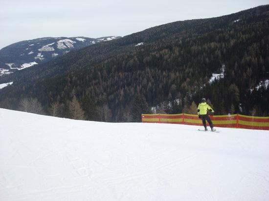 St Michael im Lungau, Austria: Heerlijk skieen