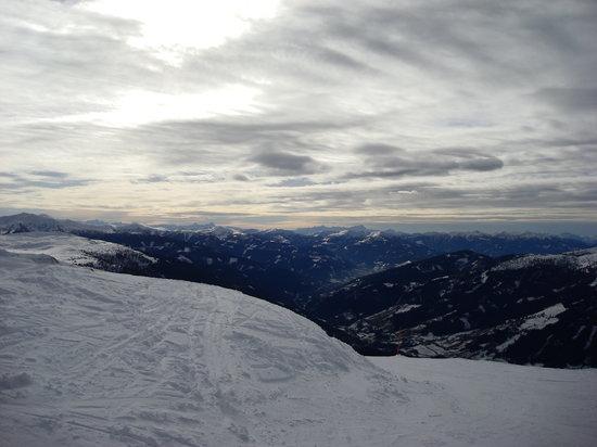 St Michael im Lungau, Austria: Nog een heerlijk uitzicht