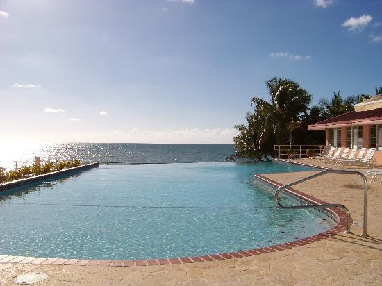 Endless pool  Picture of Parador MaunaCaribe, Maunabo